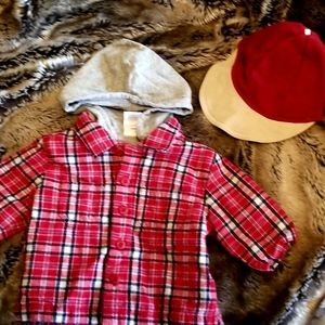 Other - Boys Baby Clothes/Jacket/Thermal/ Shirt